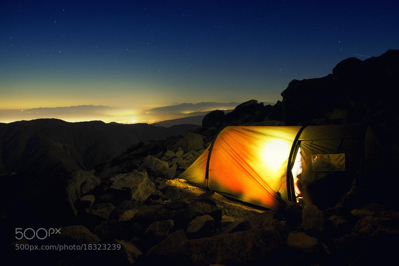 Photograph Mt. Minamidake by Guy Florack on 500px