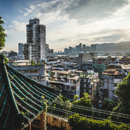 Urban Macau