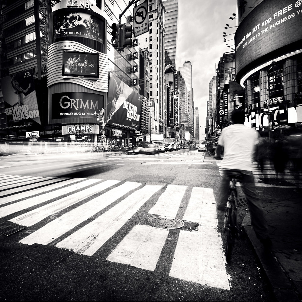Photograph [SixThirty - NYC].*643 - USA 2012 by Ronny Ritschel on 500px