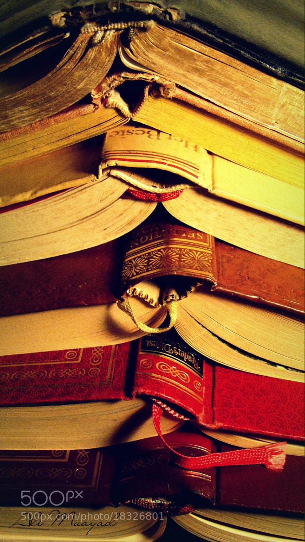 Photograph Books by Ali  Muayyad on 500px
