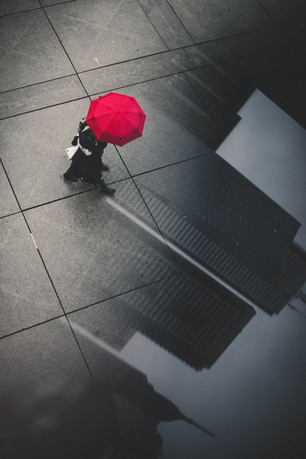 Rainy days makes me calm. by Kaitaro Kobayashi on 500px.com