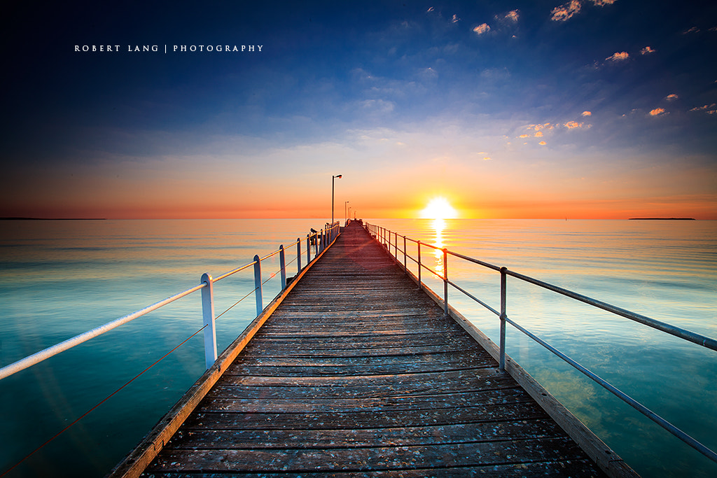 Photograph Tumby Bay, South Australia by Robert Lang on 500px