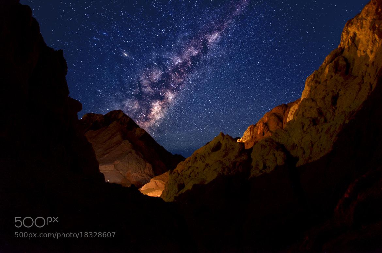 Photograph Sinai Night by MOhab Karram on 500px