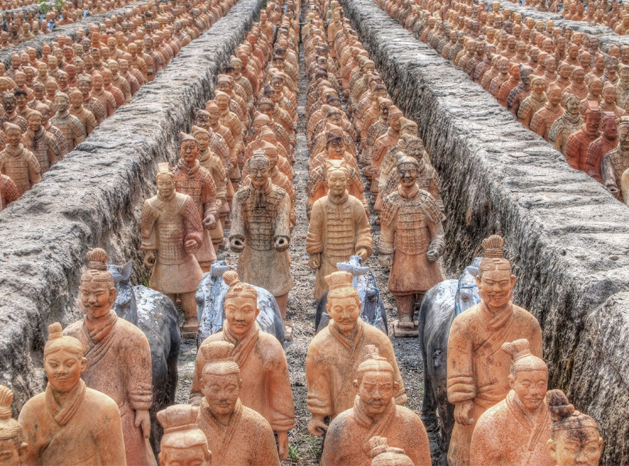 Photograph Army by Lei (Mary) Lei on 500px
