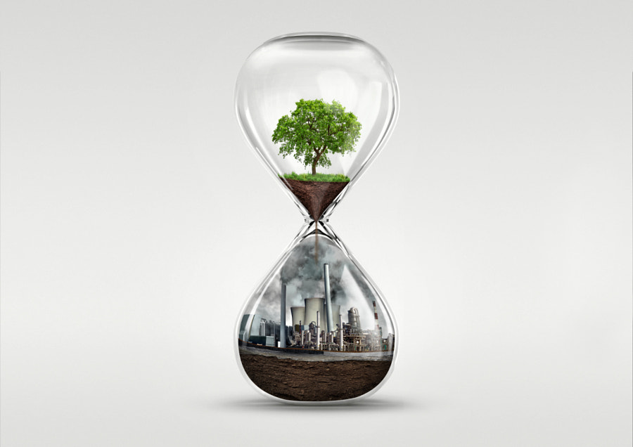 Time is running out by Francesco Cimato on 500px.com