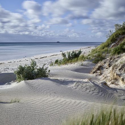 WA Grey Island