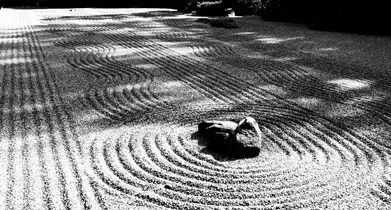 Photograph Zen Garden by Erik Anderson on 500px