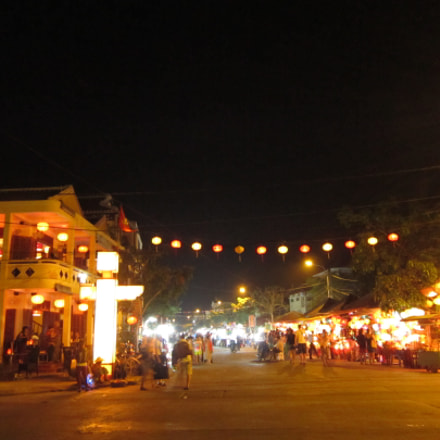 HOI AN, Canon POWERSHOT A3200 IS