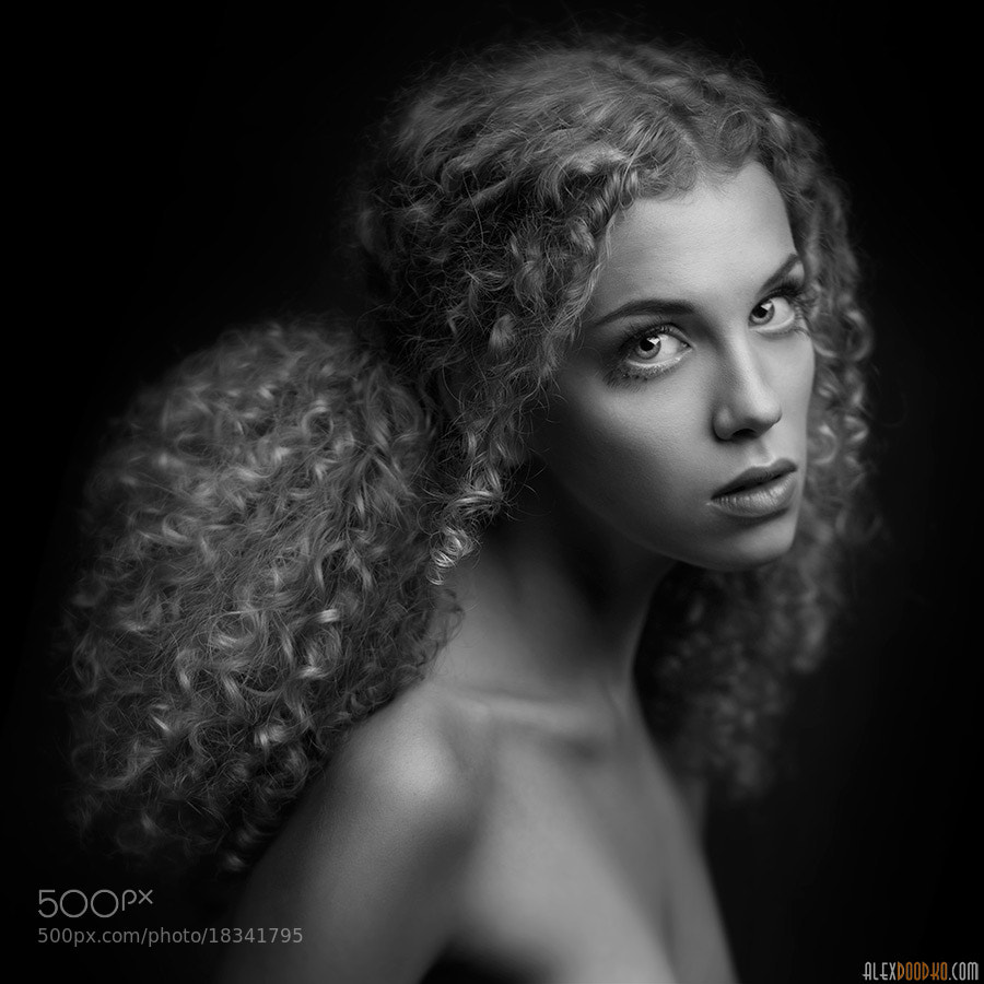 Photograph Valerie by Aleksandr Doodko on 500px