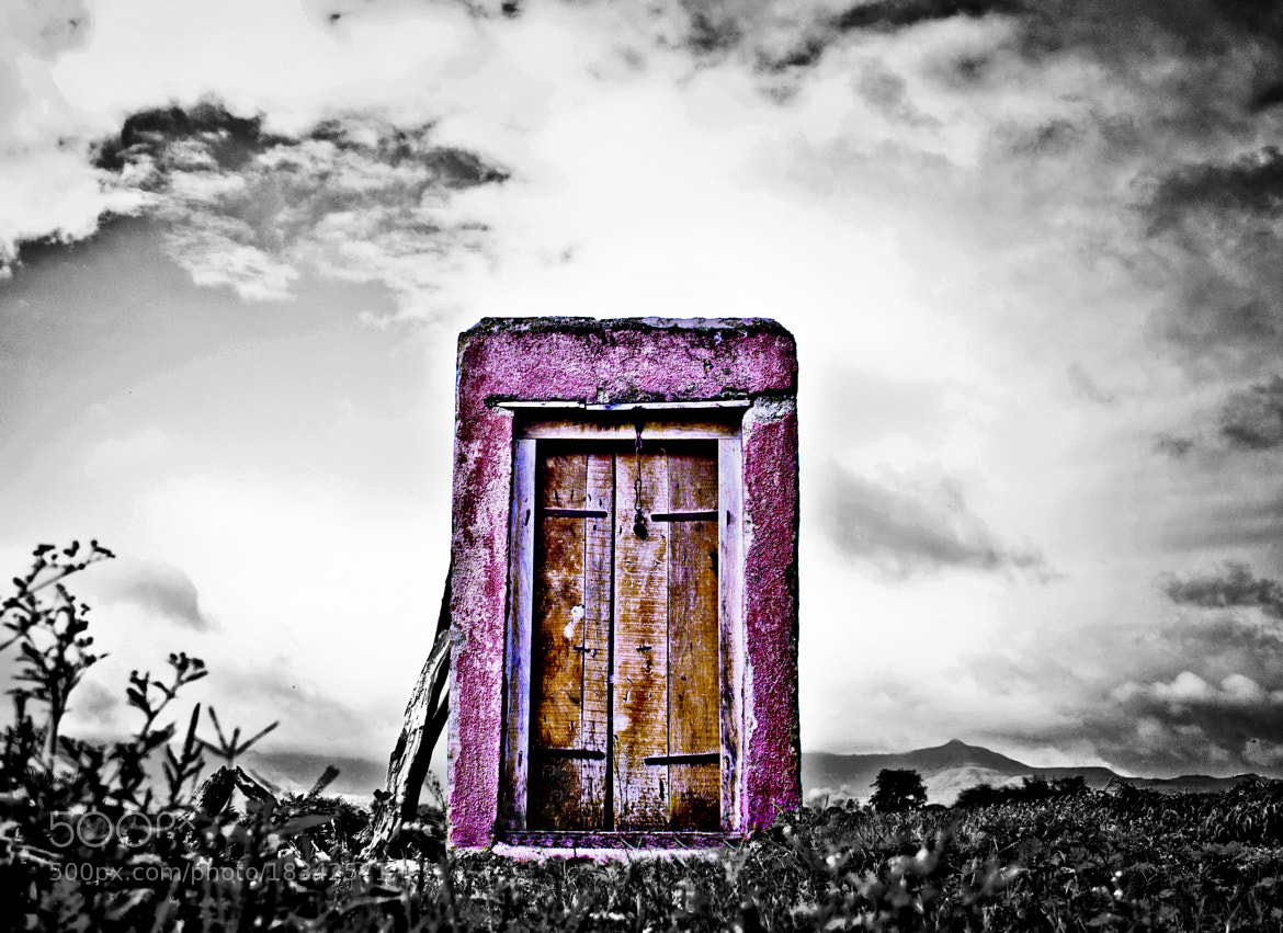 Photograph The Closed Door by DreamInfinit Photography by Jai on 500px