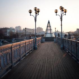Kiev by Victoria Veres on 500px.com