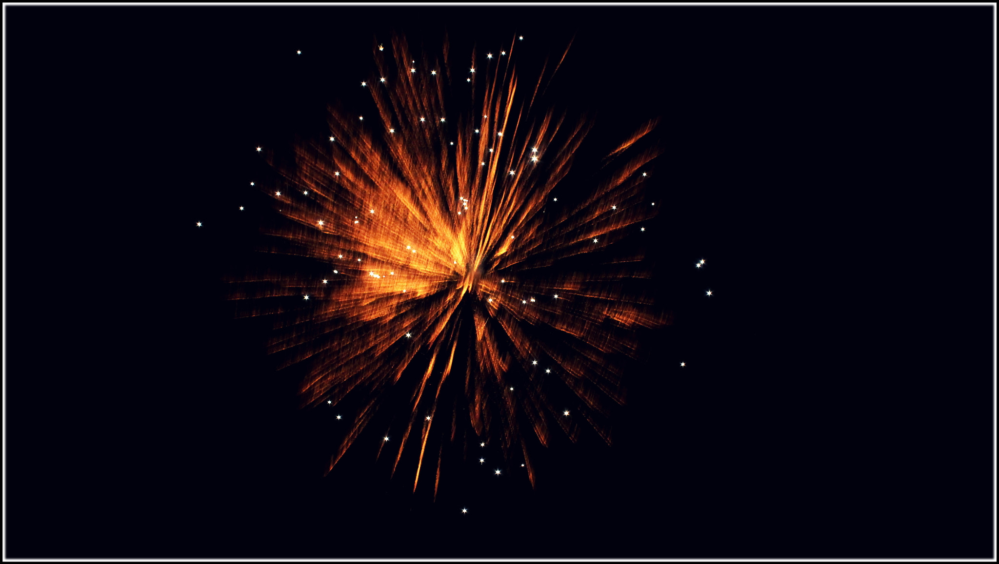 Photograph  BURST OF FIRE by SANKET JOSHI on 500px
