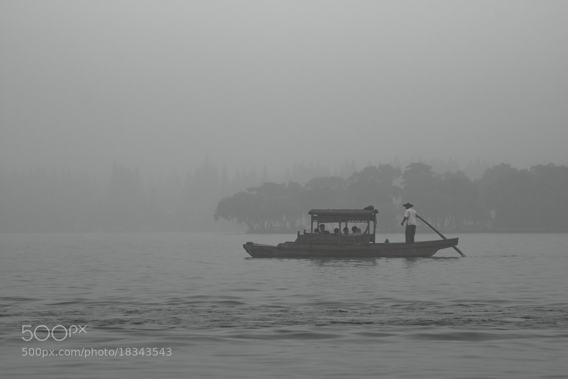 Photograph West Lake Cultural Landscape of Hangzhou by Red Bean Liu on 500px