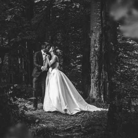 Wedding in the Nature, Canon EOS 6D, Canon EF 35-350mm f/3.5-5.6L