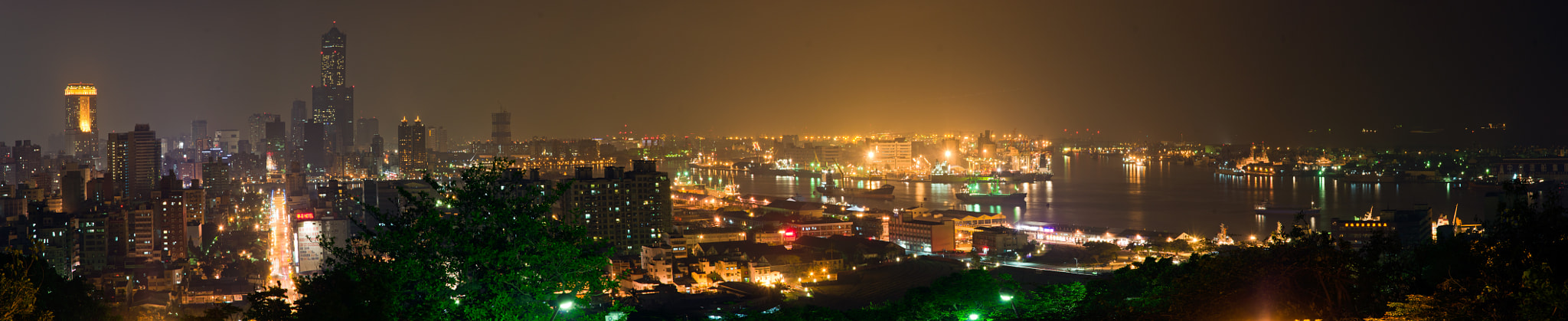 Photograph Kaohsiung City by Red Bean Liu on 500px