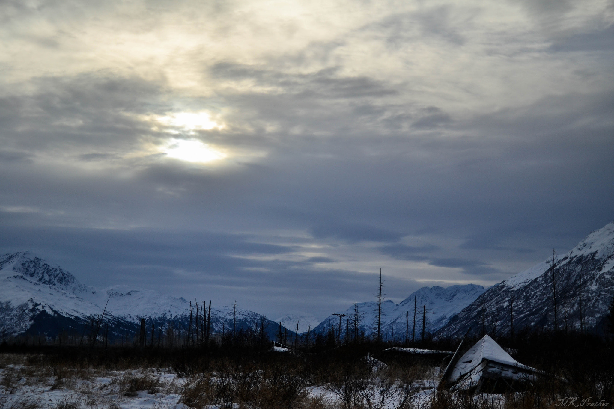 Photograph Chugach State Park by mary-kate prather on 500px