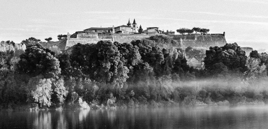 Fairy tale in Valença