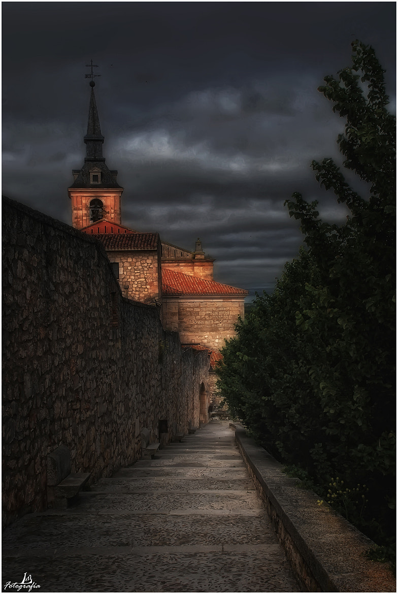 Photograph Lerma, Burgos (Spain) by Manuel Lancha on 500px