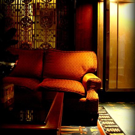 Waldorf Astoria - Art déco