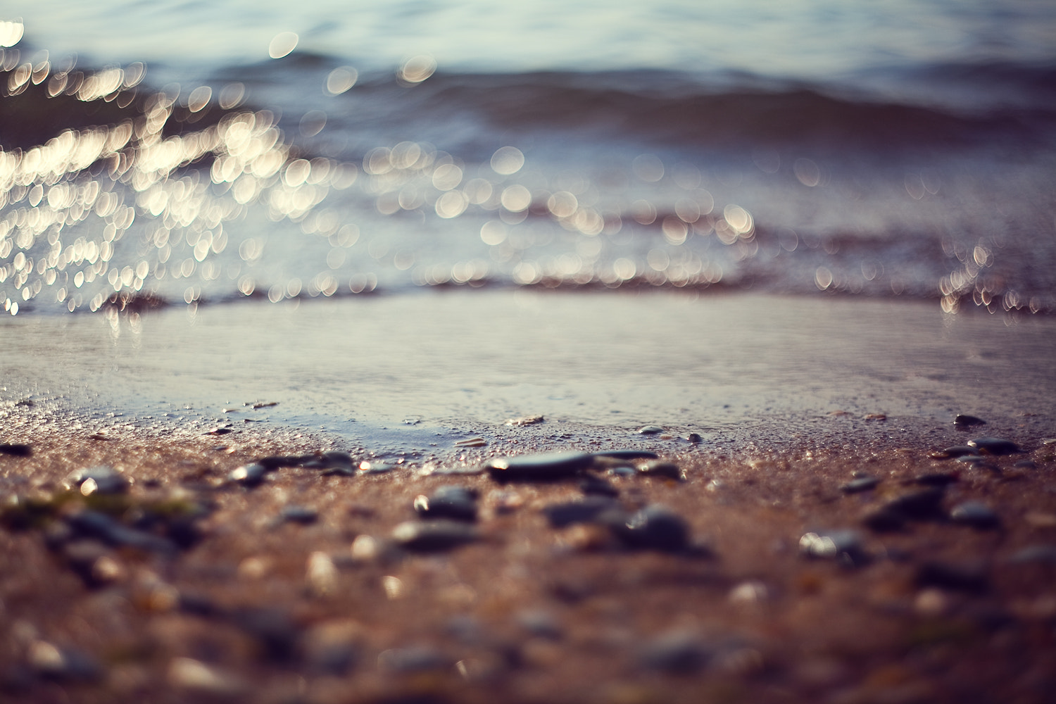 Photograph sea love by George Stolpov on 500px