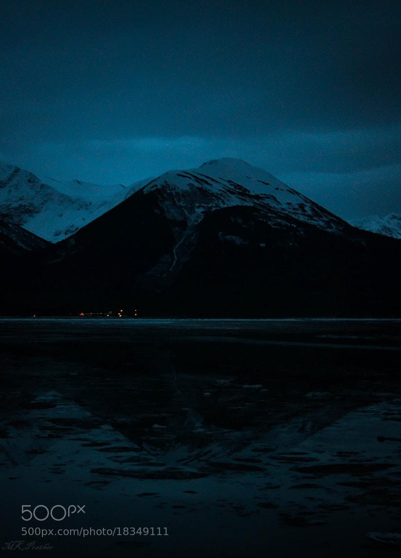 Photograph Girdwood, Alaska by mary-kate prather on 500px