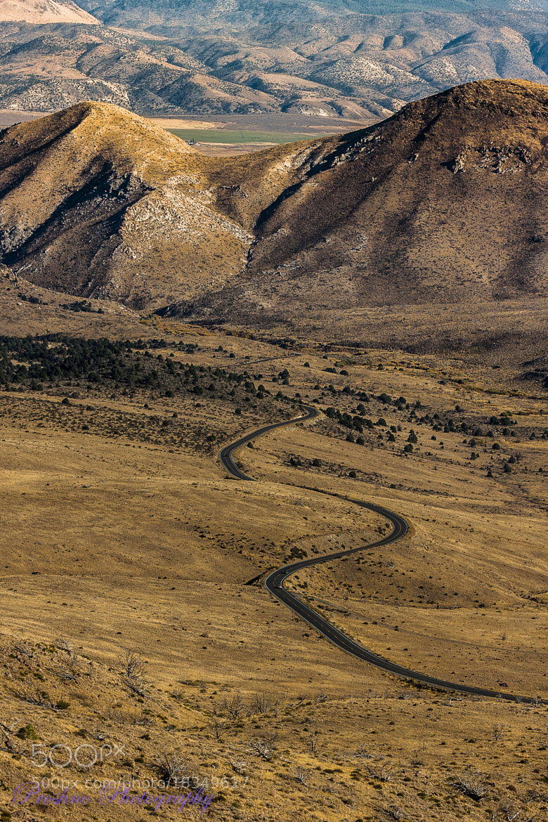 Photograph Monitor Pass by Arif Abdullah on 500px