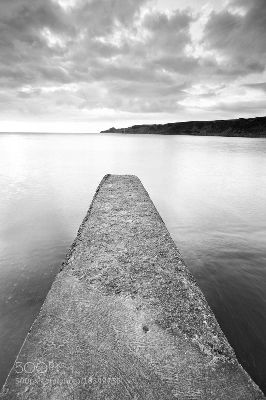 Photograph Mono Pier by Carl Mickleburgh on 500px