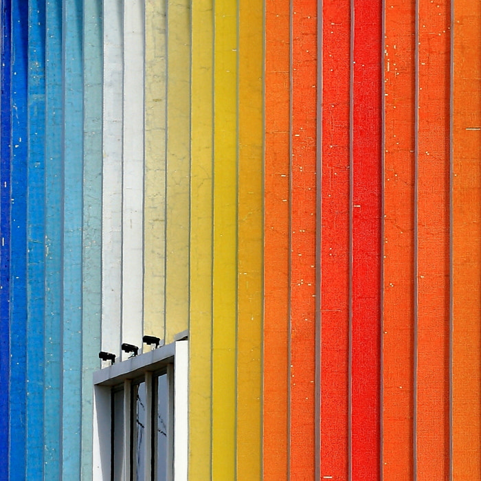 Photograph Rainbow by Max Privette on 500px