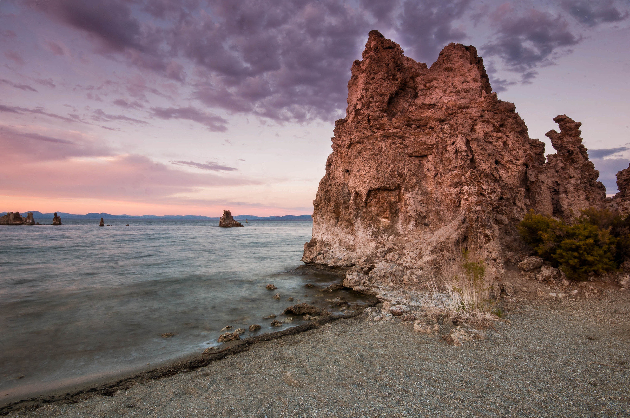 Photograph Monolake by VisionPhotographer  on 500px