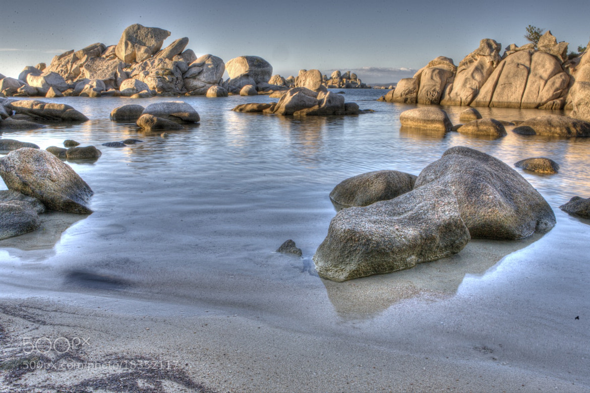 Photograph Palombaggia by Eric Dimarcantonio on 500px