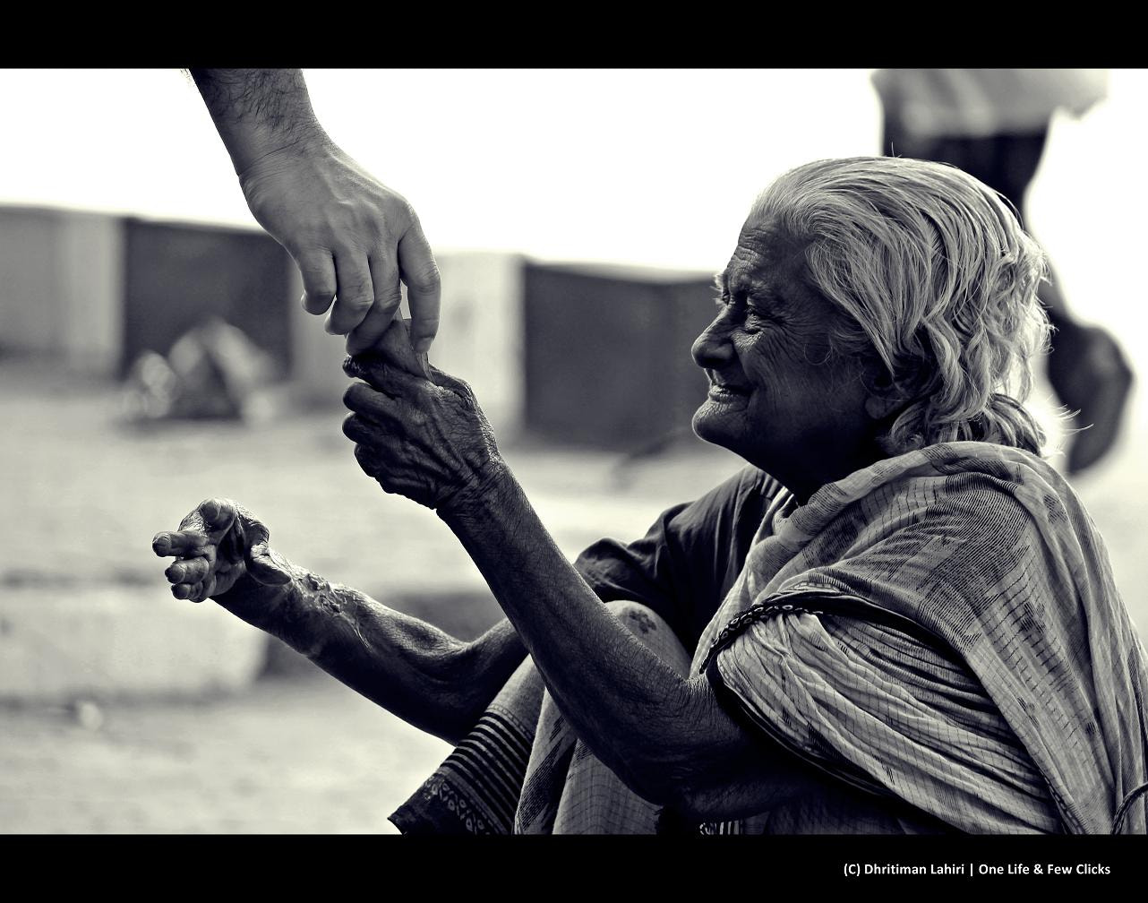 Photograph Let There Be Grace... by Dhritiman Lahiri on 500px