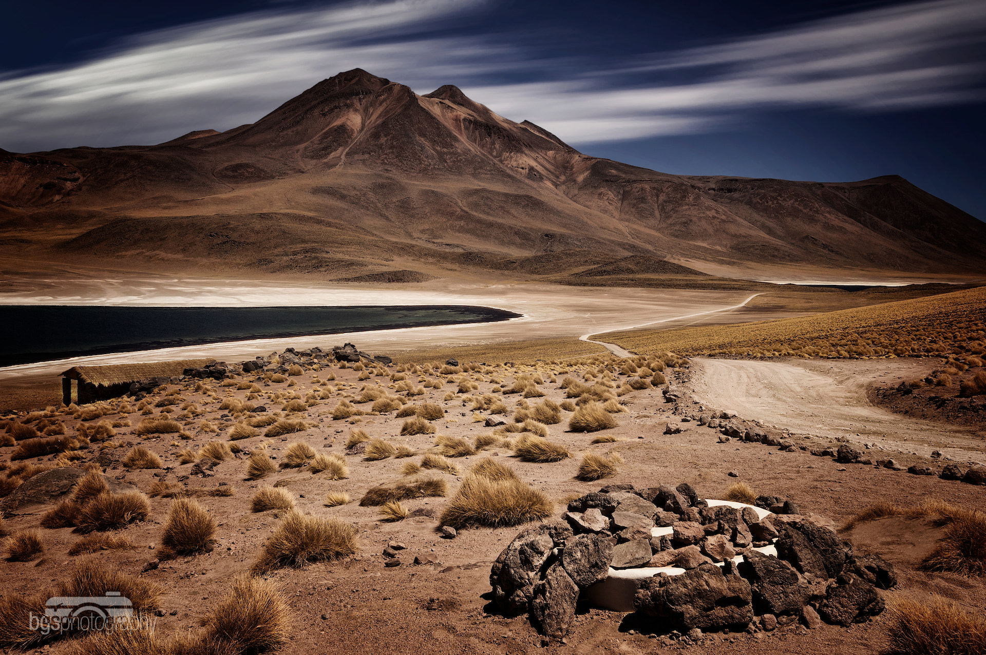 Photograph Altiplano by Benjamin gs on 500px