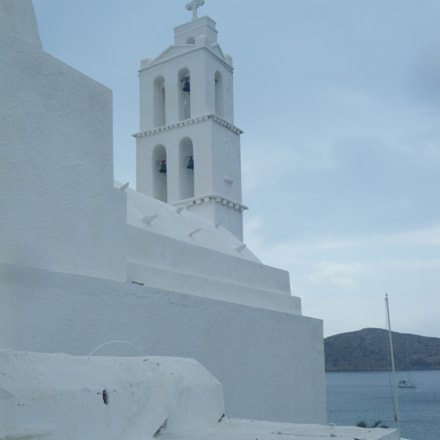 Greek Islands, Fujifilm FinePix Z33WP