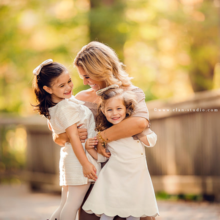 My girls, Canon EOS 5D MARK III, Canon EF 200mm f/2L IS