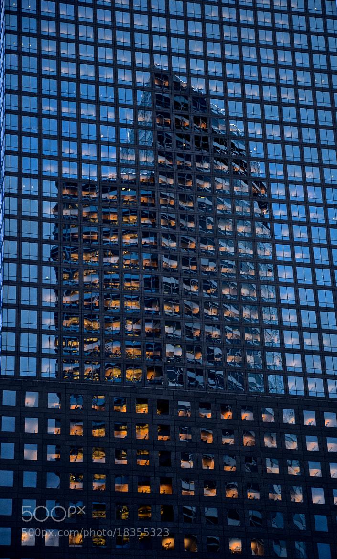 Photograph Manhattan. by Slawek Potasz on 500px