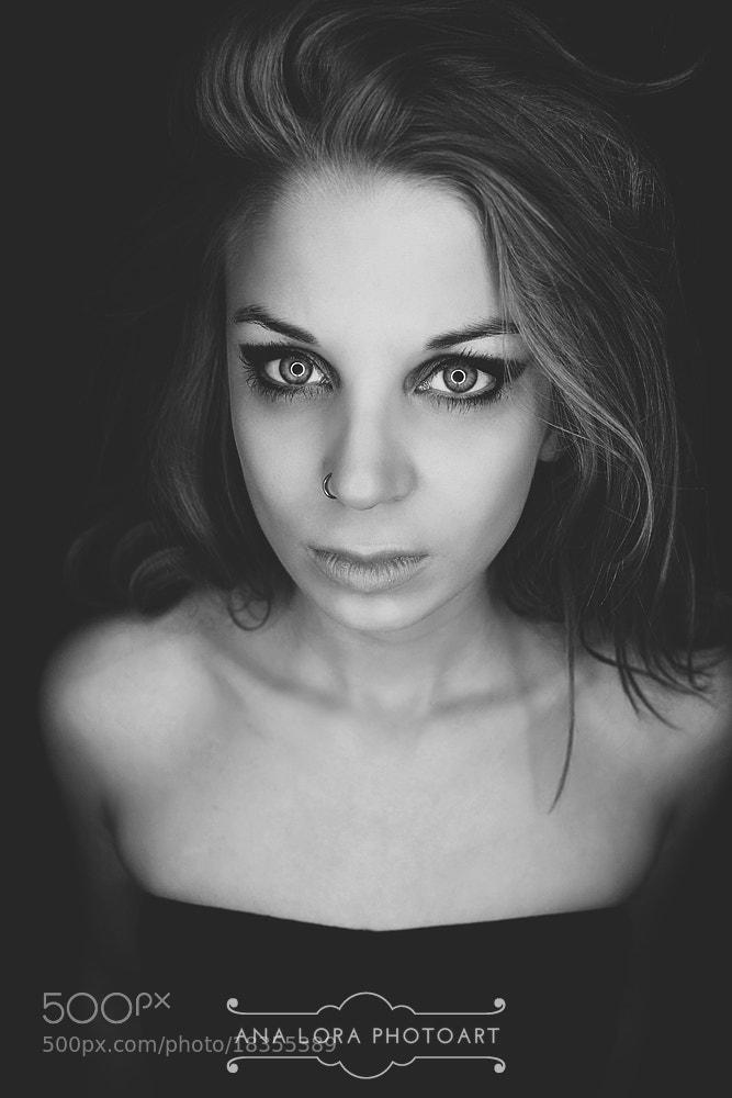 Photograph Mia Stella by Ana Lora Photoart on 500px