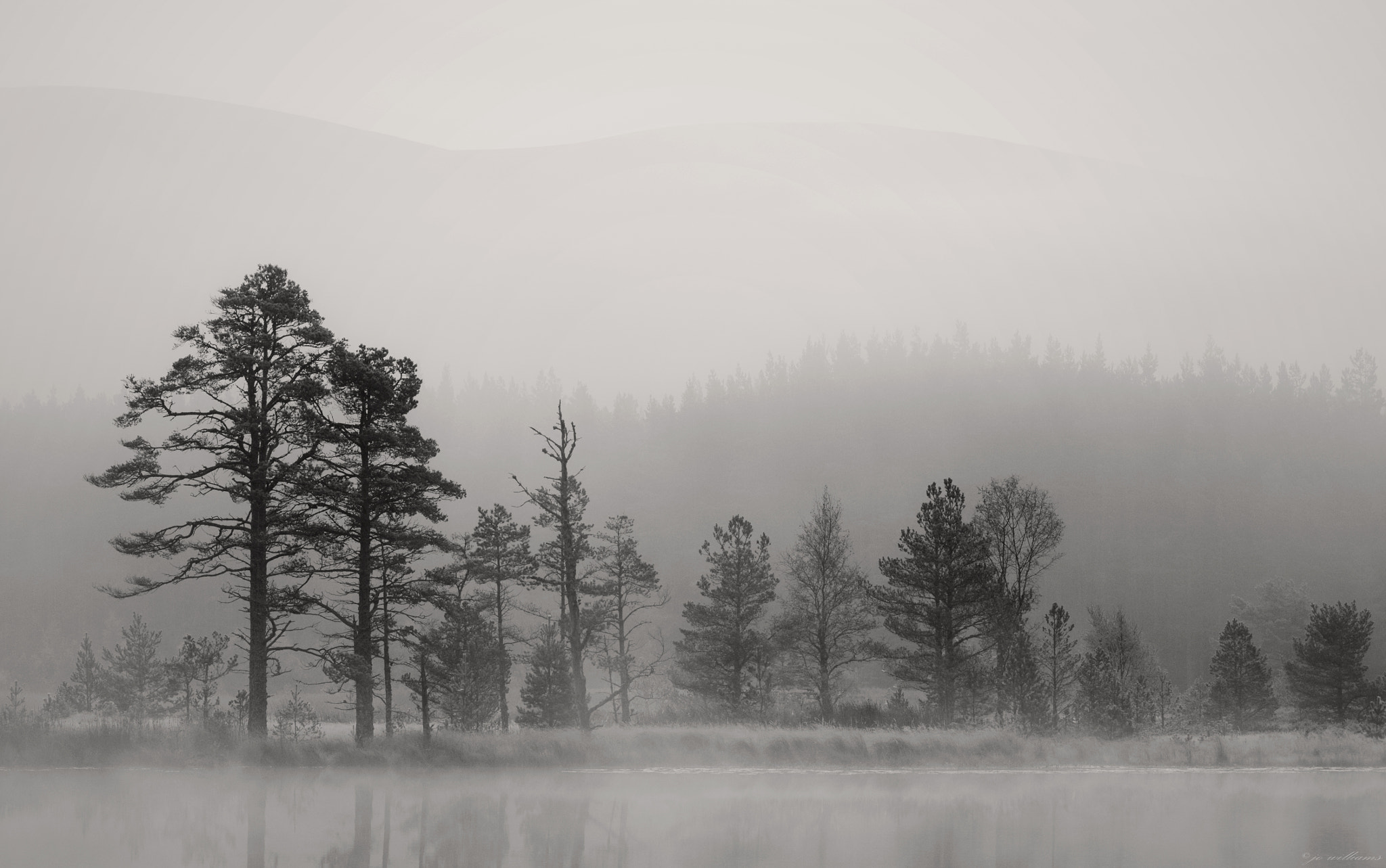 Photograph A State of Silence II by jo williams on 500px