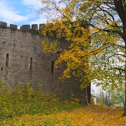 Castle Boberstein