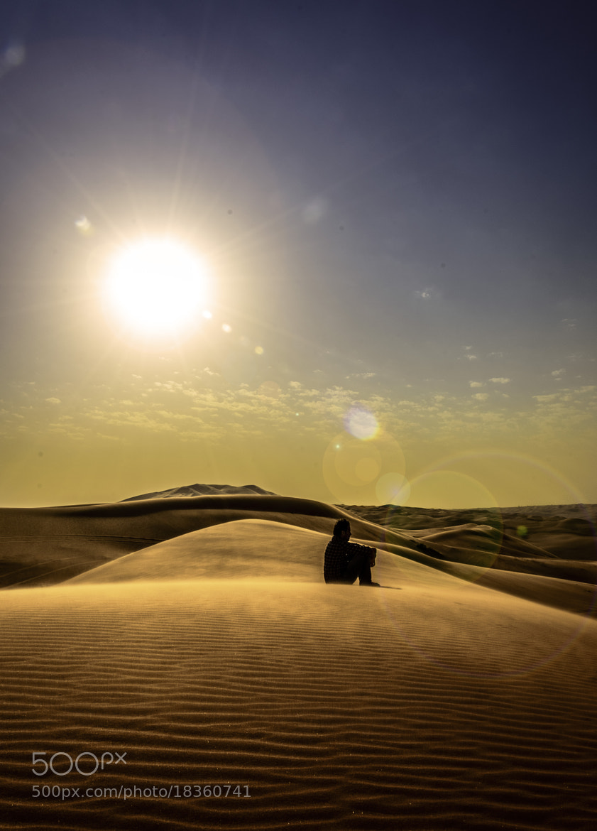 Photograph desert by yusef alsehli on 500px
