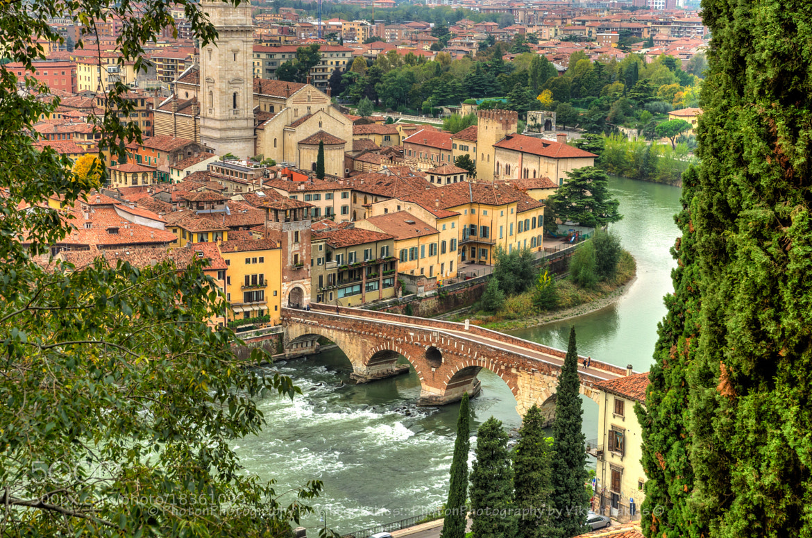 Photograph Verona by PhotonPhotography -Viktor Lakics on 500px