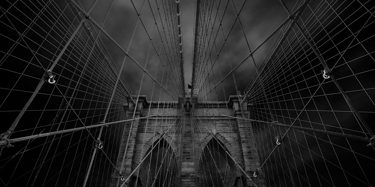 Photograph Dark cage by Ajit Menon on 500px