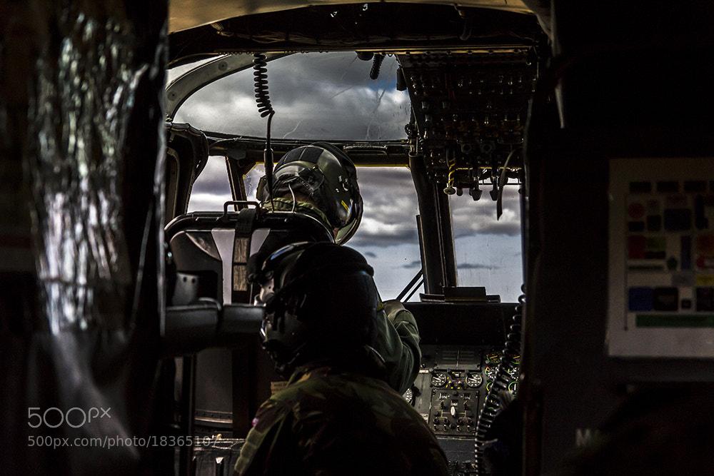 Photograph Navigation by Sean Morgan on 500px