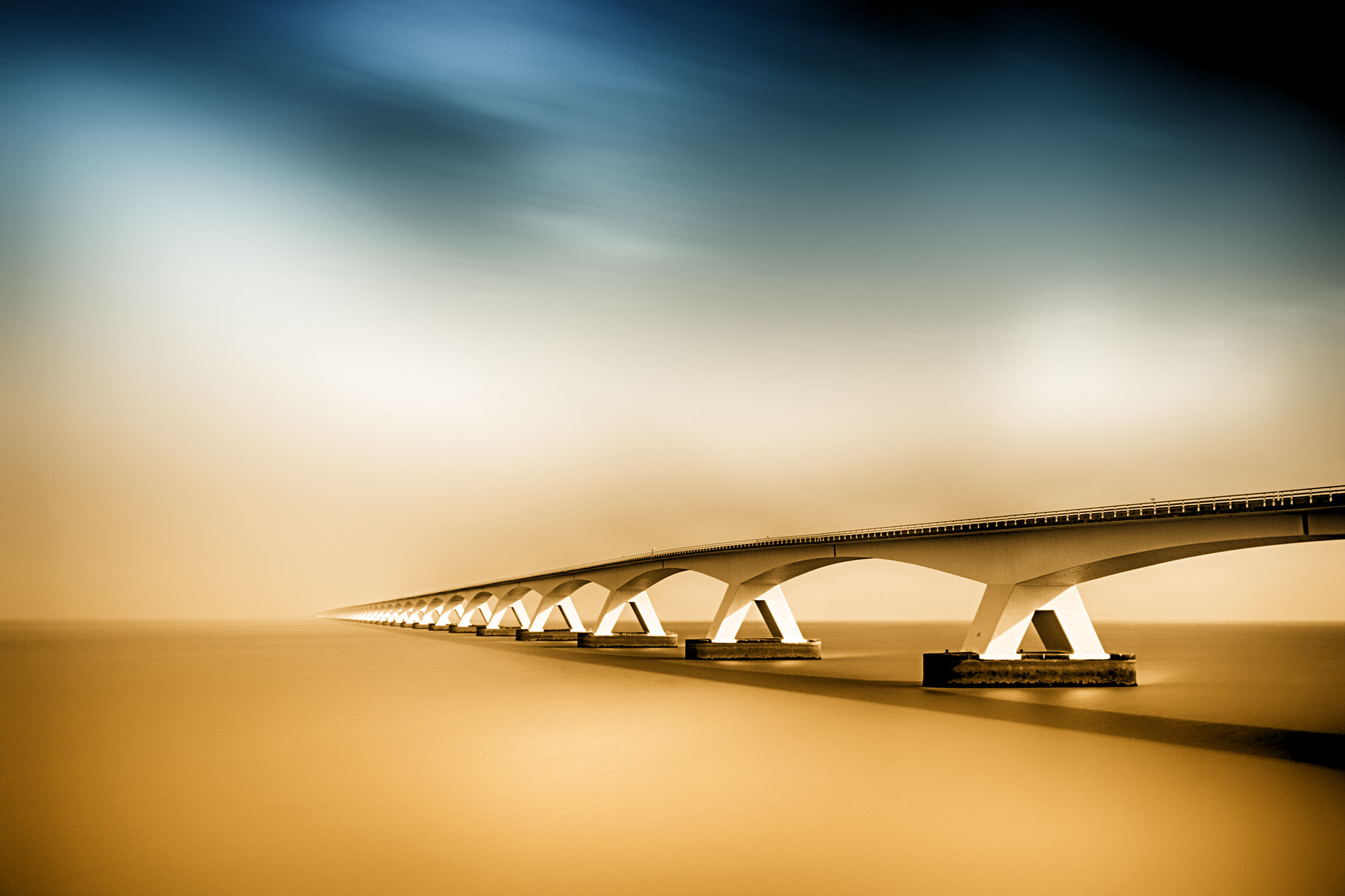 Photograph Journey to another world by Kees Smans on 500px