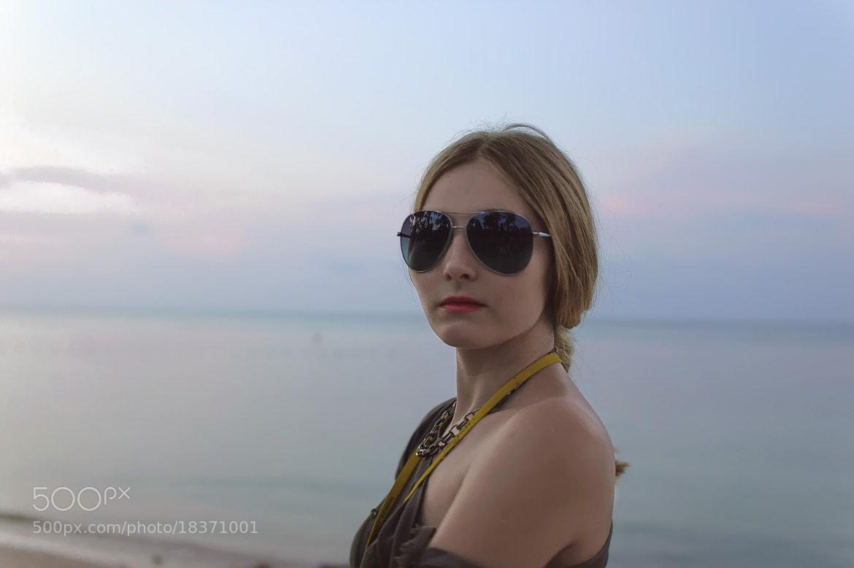 Photograph The Beach by Svetlana Klementyeva on 500px