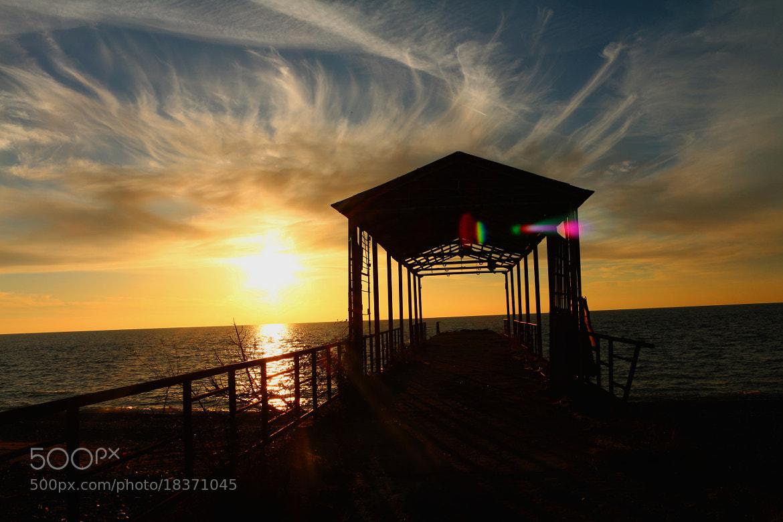 Photograph Wharf by lili Kogonia on 500px