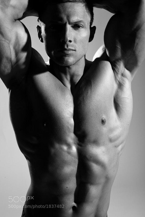 IFBB Pro Bodybuilder