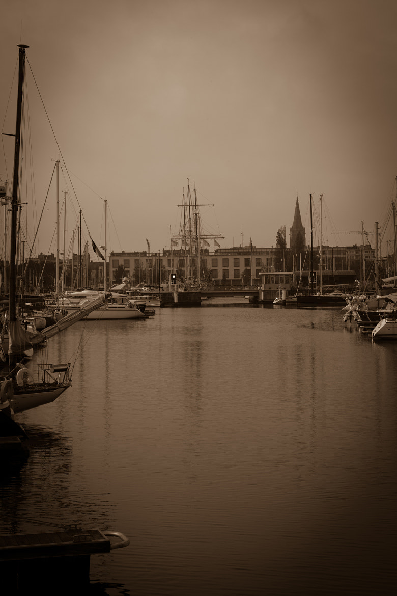 Photograph Oostende by Alfred Haider on 500px