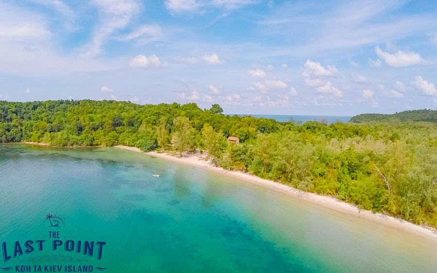 Last Point Guest House in Koh Ta Kiev Island by Julien Thomas on 500px.com