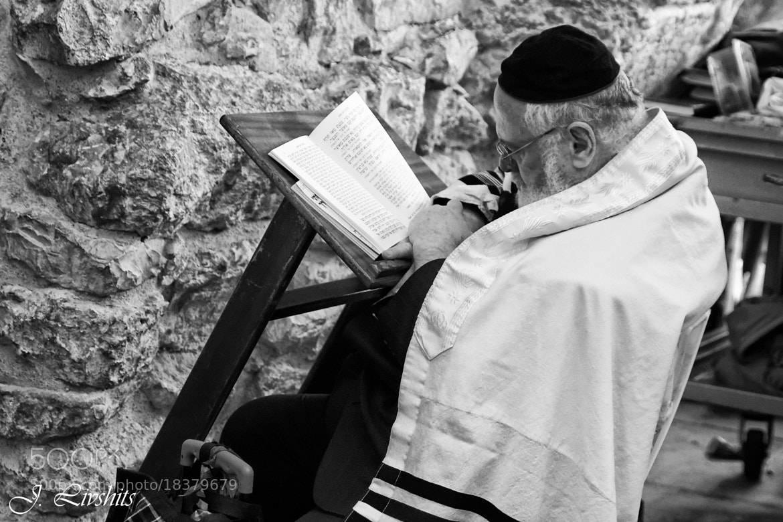 Photograph Prayer on Yom Kippur by Jacob Livshits on 500px