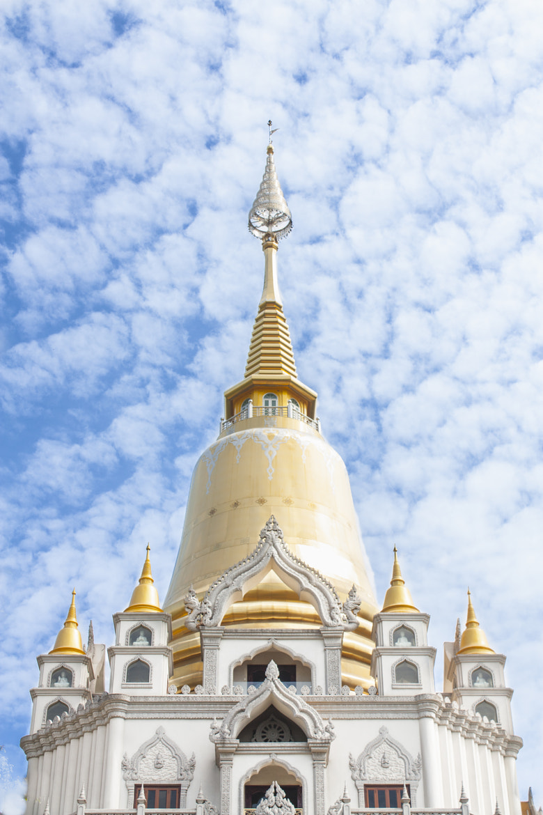 Photograph Buu Long Pagoda by Quang Nguyen on 500px